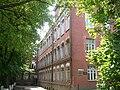 Kaliningrad regional musical college.JPG