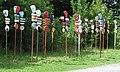 Kalkriese Friedenszeichen.JPG