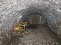 Kalwaria Pacławska, podzemí.jpg
