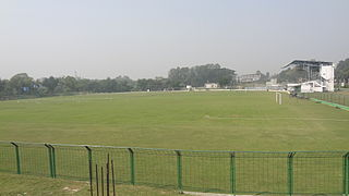 Kalyani Stadium Sports stadium of West Bengal, India
