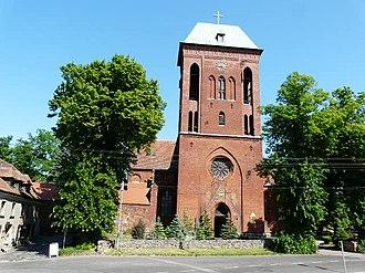 Duchy of Pomerania - Cathedral, Kammin (Cammin, Kamien Pomorski)