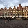 Kamienice na Starym Rynku w Poznaniu.jpg