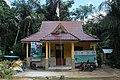 Kantor Desa Dahai, Balangan.JPG
