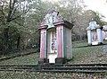 Kaplička I. zastavení křížové cesty v Jiřetíně pod Jedlovou (Q78794569) 02.jpg