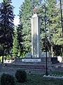 Kaposvár Keleti temető Szovjet emlékmű.JPG