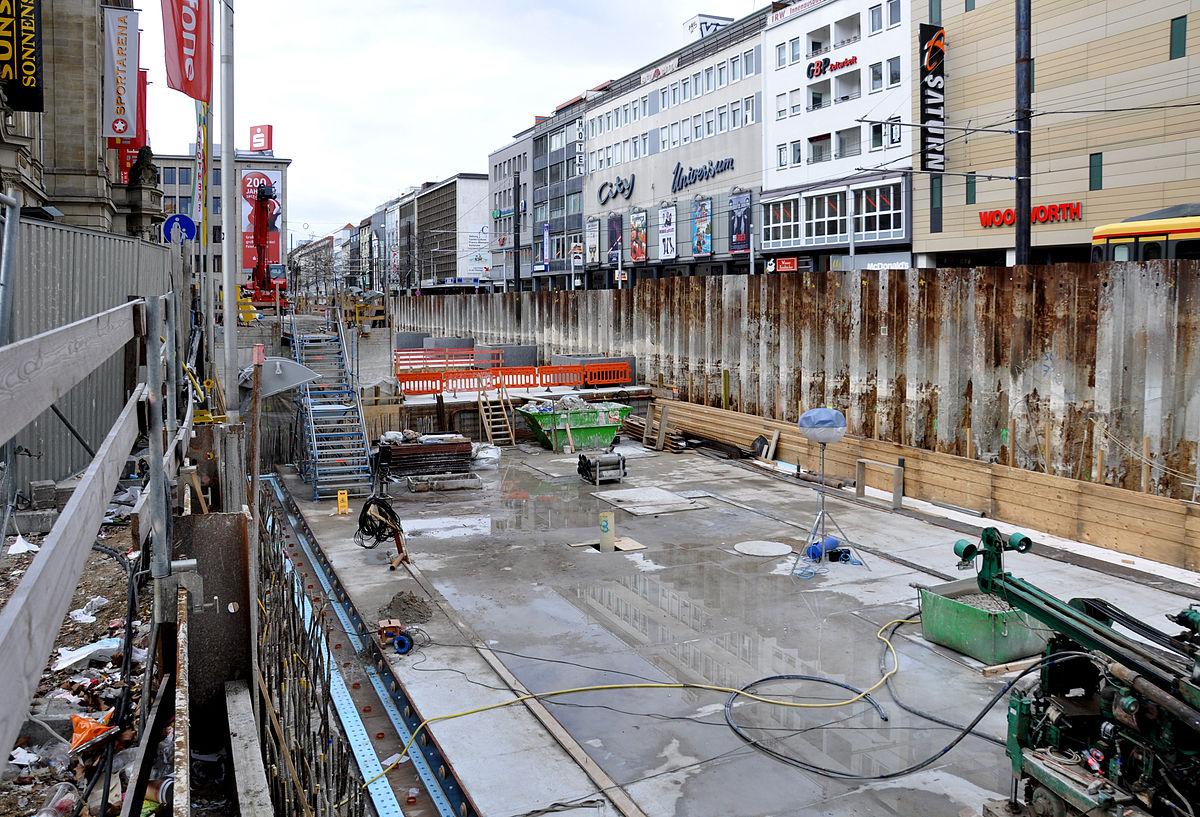 Baufirmen Karlsruhe kombilösung karlsruhe