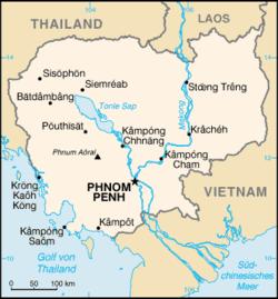 Karte von Kambodscha - Basis CIA.png