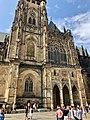 Katedrála Svatého Víta, Hradčany, Praha, Hlavní Město Praha, Česká Republika (48791554643).jpg