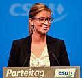 Katrin Albsteiger CSU Parteitag 2013 by Olaf Kosinsky (1 von 3).jpg