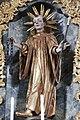 Kaufering, Wallfahrtskirche St Leonhard 008.JPG