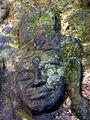 Kbal Spean - 014 Vishnu (8583646219).jpg