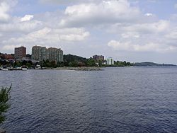 Kempenfelt Bay from Barrie Marina.jpg