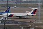 Ken H. Tupolev Tu-154M - Slovakia Government at Spot V2. (7460322970).jpg
