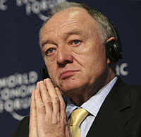 Ken Livingstone - World Economic Forum Annual Meeting Davos 2008 (cropped).jpg