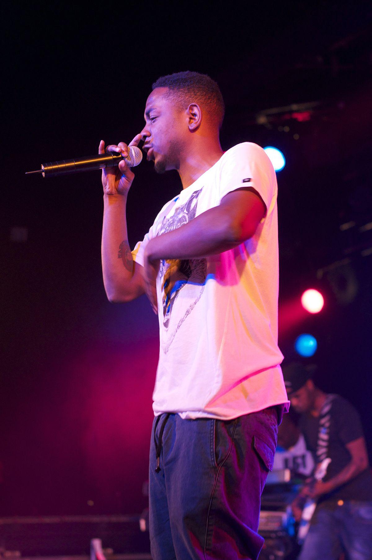 Kendrick lamar wikip dia a enciclop dia livre - Kendrick lamar swimming pools torrent ...