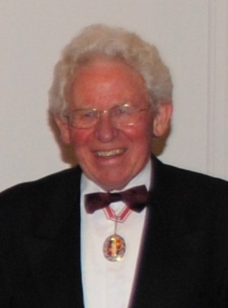 Kenneth Keith - Keith in 2011