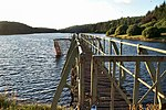 Kennick Reservoir - geograph.org.uk - 37698