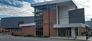 Kenton County Public Library - The Kenton County Public Library (2013)