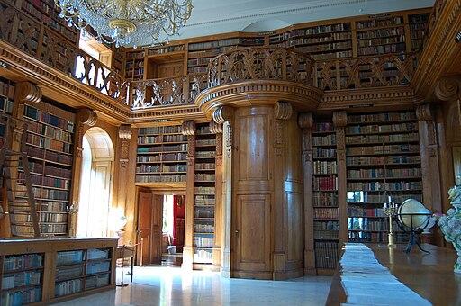 Festetics Library