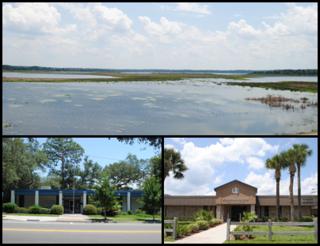Keystone Heights, Florida City in Florida, United States