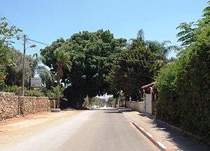 Kfar Ma'as