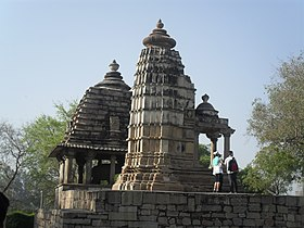 Varaha temple at Khajuraho