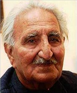 Picture Of Ghani Khan