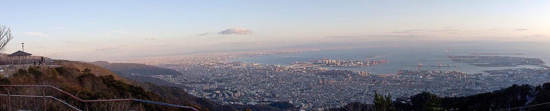 Kikuseidai daytime panorama.jpg