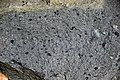 Kimberlite (Gates-Adah Kimberlite Dike, Early Jurassic; Fayette County, Pennsylvania, USA) 11 (48353961017).jpg
