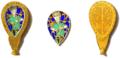King Alfred's Jewel—front, enamel, back.png