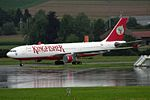 Kingfisher Airlines Airbus A330-223 VT-VJP (21504469622).jpg