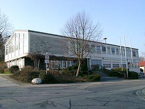 Kirchardt - Town hall