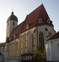 Kirchschlag in der Buckligen Welt, Pfarrkirche.jpg