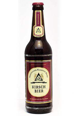 Neuzeller Kloster Brewery - Kirsch Bier
