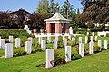 Klagenfurt Waidmannsdorf Lilienthalstrasse War Cemetery graves 21092011 382.jpg