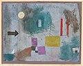 Klee passing by red pillars.jpg