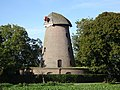 Kleve-Rindern Keekener Straße 98a Windmühle PM19-02.jpg