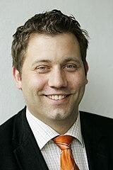 Lars Klingbeil, Bild Wikipedia