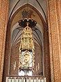 Kołobrzeg, bazylika konkatedralna Wniebowzięcia Najświętszej Maryi Panny DSCF8776.jpg