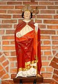 Kołobrzeg, wnętrze katedry pw. Wniebowzięcia NMP(Aw58)DSC02796.JPG