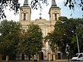Kościół Przemienienia Pańskiego - Radzymin 01.JPG