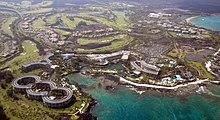 Курорты на острове Гавайи