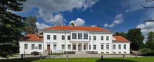 Kohila - Kohila manor