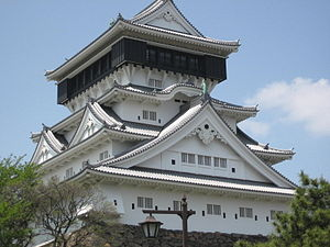 Kokura - Kokura Castle