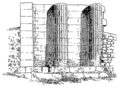 Koldewey-Akragas-Temple-of-Asklepios-rear-view.png