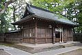 Komagata-jinja (Oshu) Shiogama-jinja.JPG