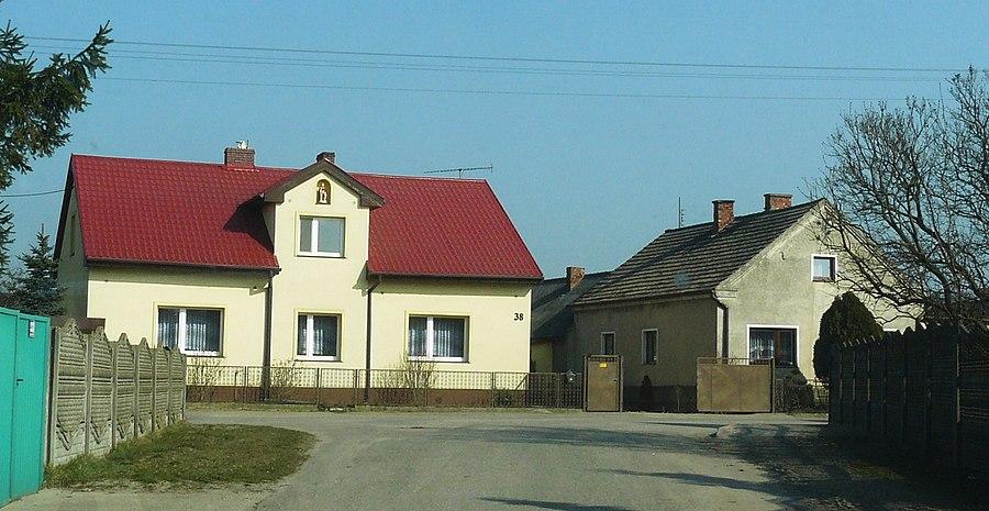 Konarskie, Poznań County