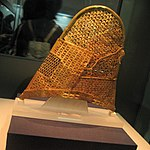 Korea-Silla Kingdom-Golden hat-01.jpg