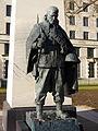 Korean War Memorial, London 2014-12-19 - 10.jpg
