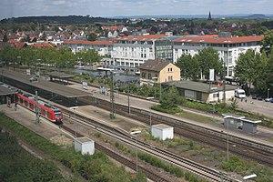 cumshot nach Kornwestheim(Baden-Württemberg)